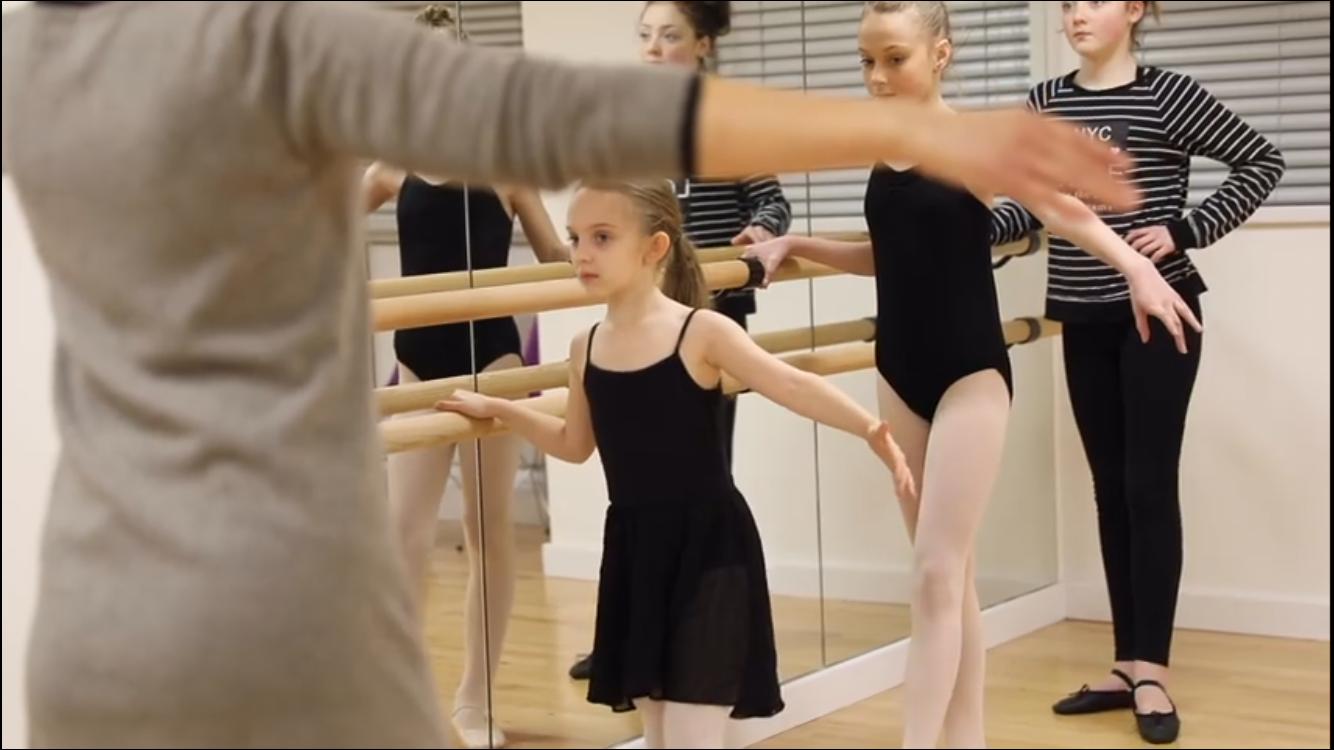 DM Dance Academy Ballet Southampton