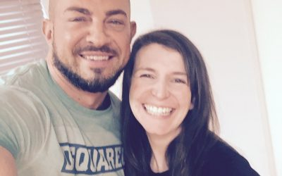 Robin Windsor – Star of Strictly and Burn the Floor Workshop