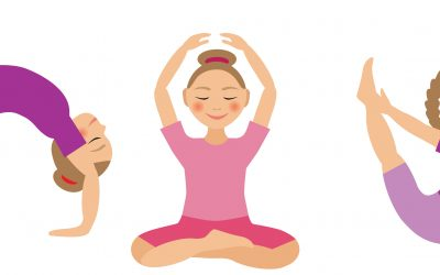 Benefits of Yoga for Children (and adults)