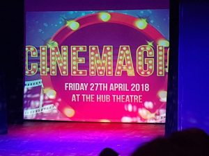 DM Studios Show Cinemagic