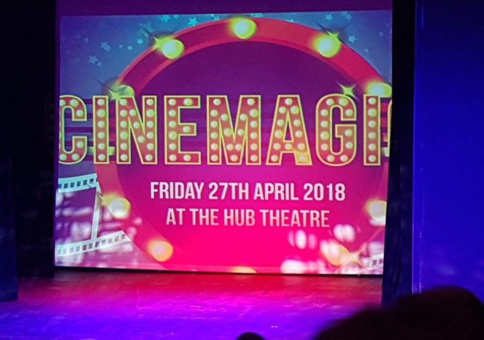 Cinemagic Show Success!