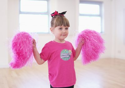 dinky movers dance classes for preschool