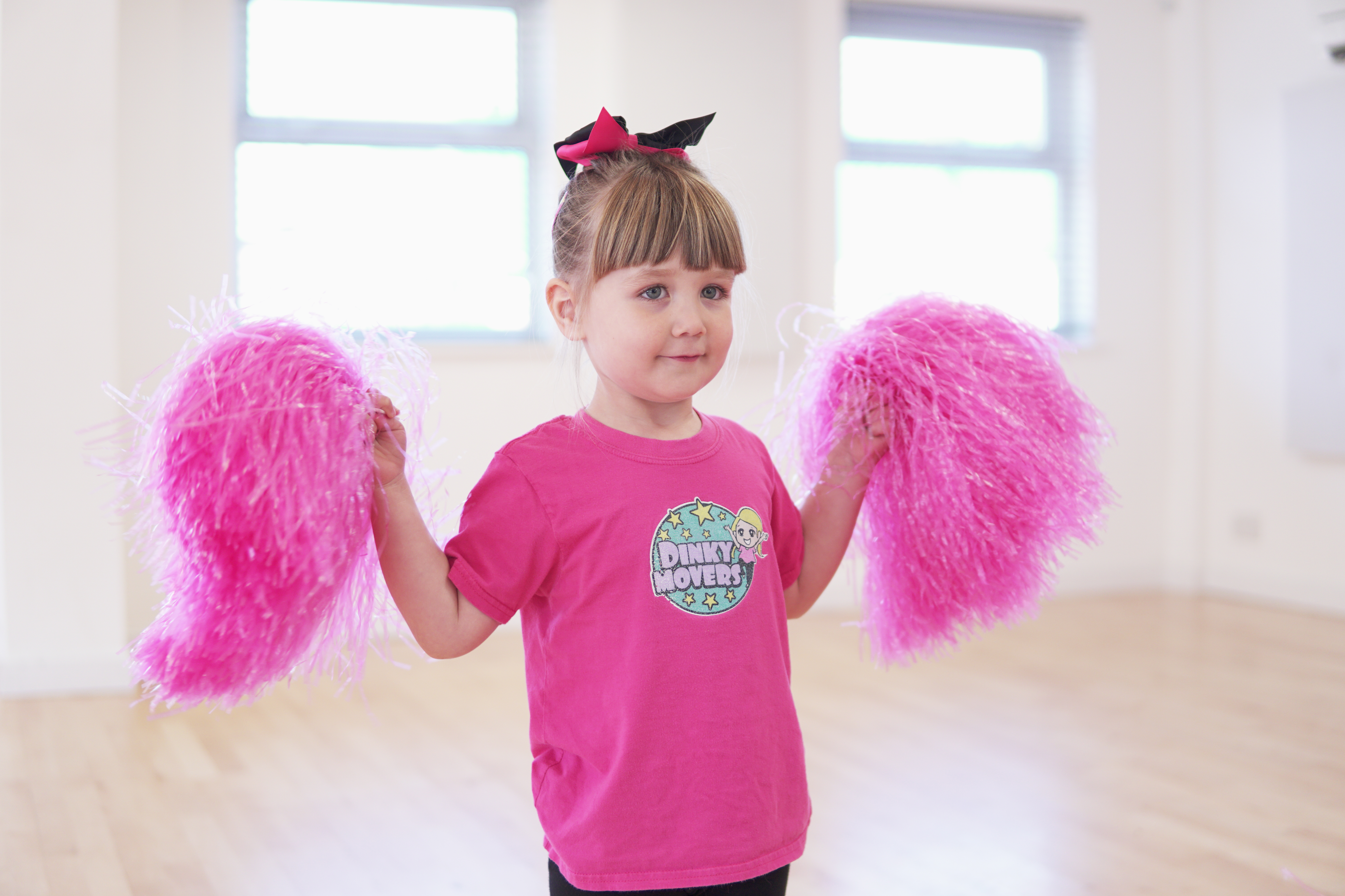 dinky movers dance classes for ages 18months to 4yrs