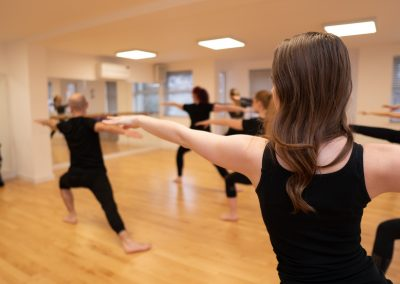 adult yoga southampton