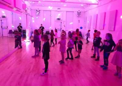 birthday parties at dm studios southampton
