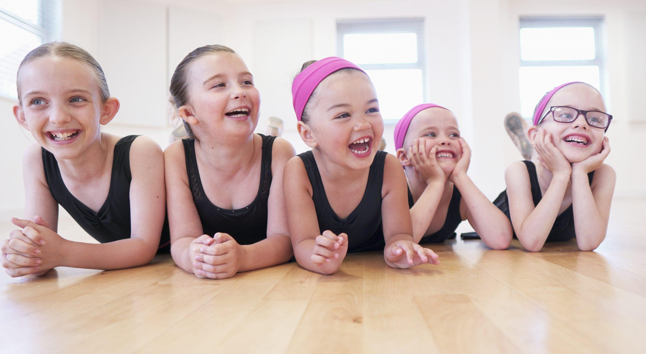 DM Studios dance class trial