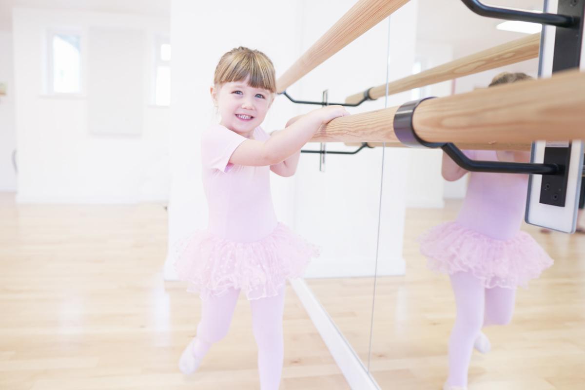 dinky ballet southampton